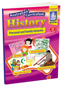 Australian Curriculum History