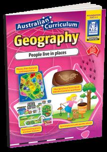 Australian Curriculum Geography