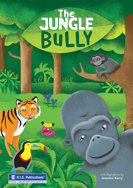 jungle-bully