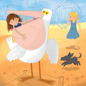 Pelican Girls