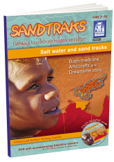 sandtraks temp 3D BOOK template