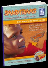 sandtraks temp 3D BOOK template