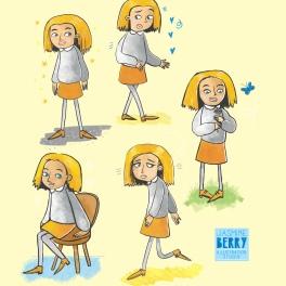 Nyree girl 1