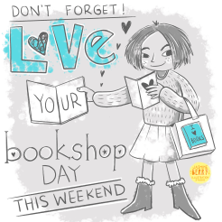 love your bookshop day 2019