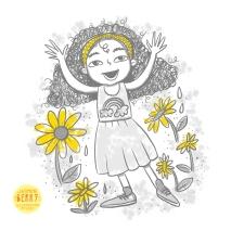 sunflower gal